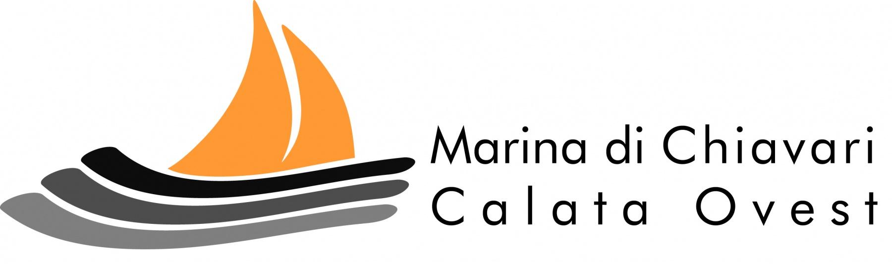 Logo Chiavari pantone 136EC